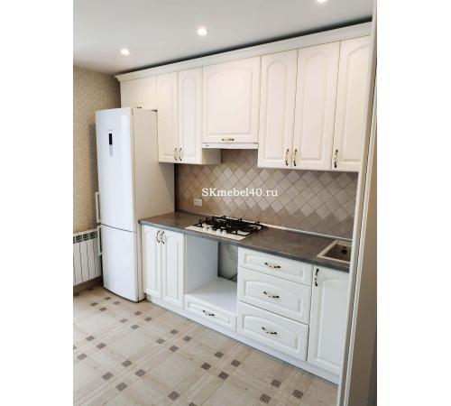 Кухонный гарнитур по индивидуальным размерам №1
