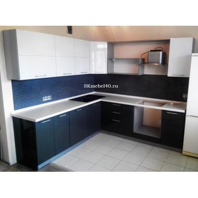 Кухонный гарнитур по индивидуальным размерам №105