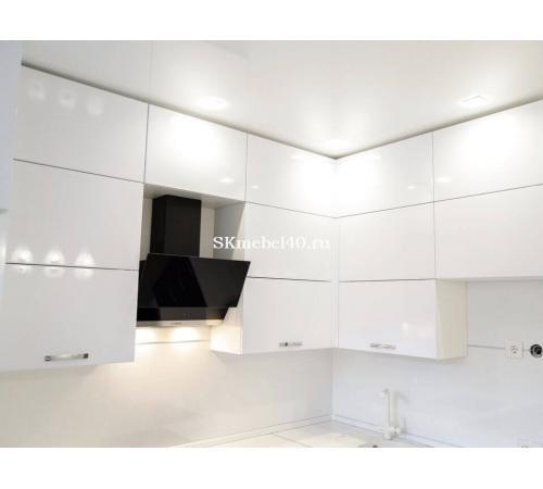 Кухонный гарнитур по индивидуальным размерам №11