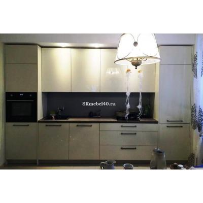 Кухонный гарнитур по индивидуальным размерам №111