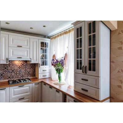 Кухонный гарнитур по индивидуальным размерам №114