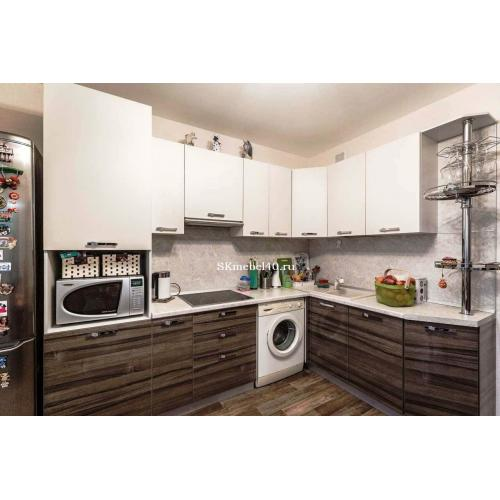 Кухонный гарнитур по индивидуальным размерам №115