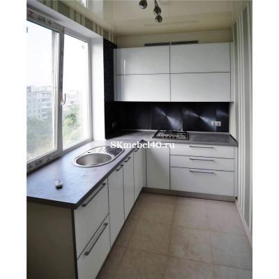 Кухонный гарнитур по индивидуальным размерам №116