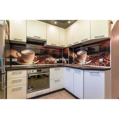 Кухонный гарнитур по индивидуальным размерам №117