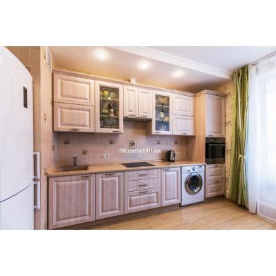 Кухонный гарнитур по индивидуальным размерам №118