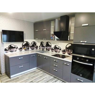 Кухонный гарнитур по индивидуальным размерам №119
