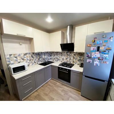 Кухонный гарнитур по индивидуальным размерам №12