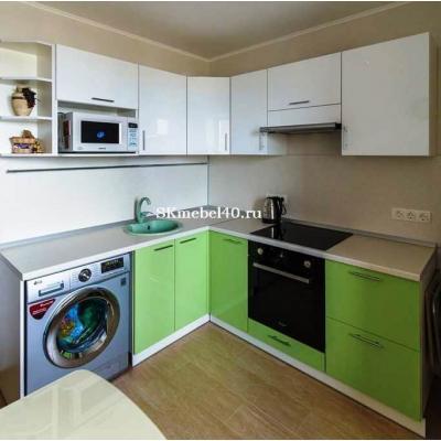 Кухонный гарнитур по индивидуальным размерам №120