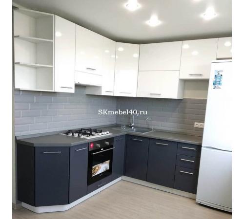 Кухонный гарнитур по индивидуальным размерам №14