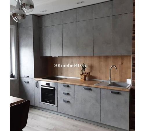 Кухонный гарнитур по индивидуальным размерам №15