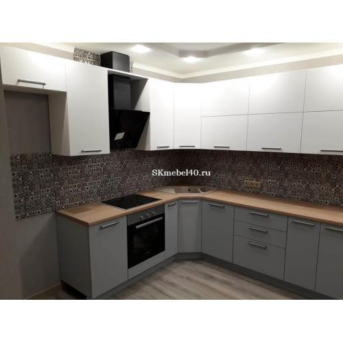 Кухонный гарнитур по индивидуальным размерам №16