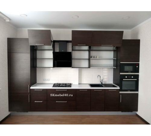 Кухонный гарнитур по индивидуальным размерам №18