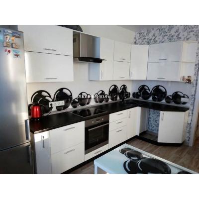 Кухонный гарнитур по индивидуальным размерам №19