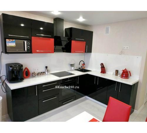 Кухонный гарнитур по индивидуальным размерам №20
