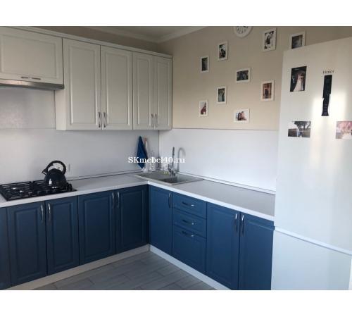 Кухонный гарнитур по индивидуальным размерам №22
