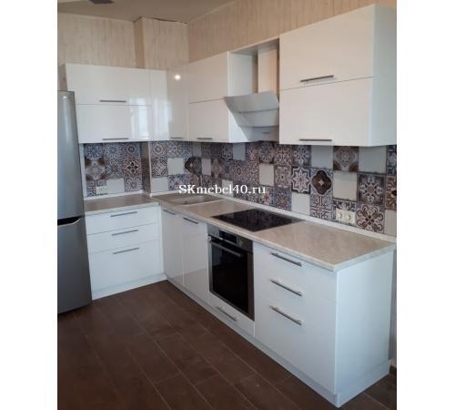 Кухонный гарнитур по индивидуальным размерам №24