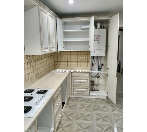 Кухонный гарнитур по индивидуальным размерам №27