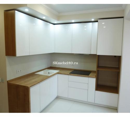 Кухонный гарнитур по индивидуальным размерам №29