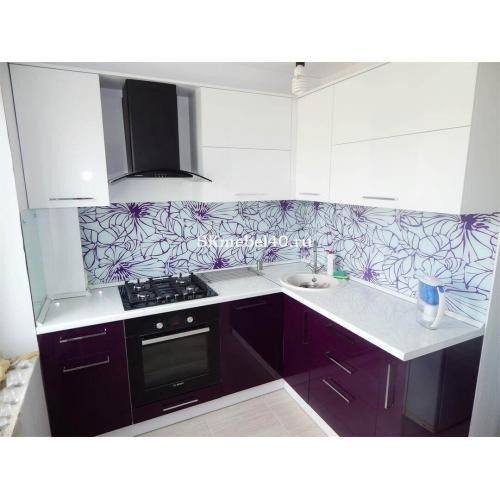 Кухонный гарнитур по индивидуальным размерам №3