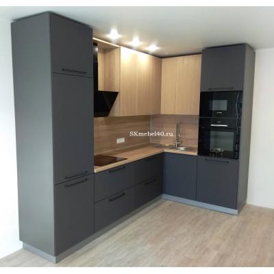 Кухонный гарнитур по индивидуальным размерам №30
