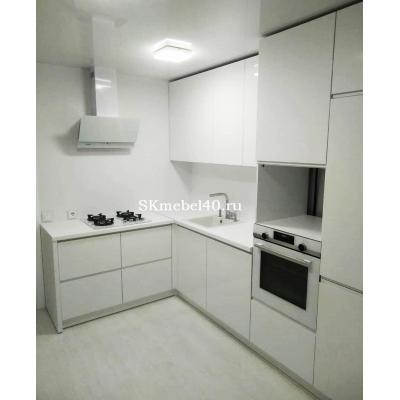 Кухонный гарнитур по индивидуальным размерам №31