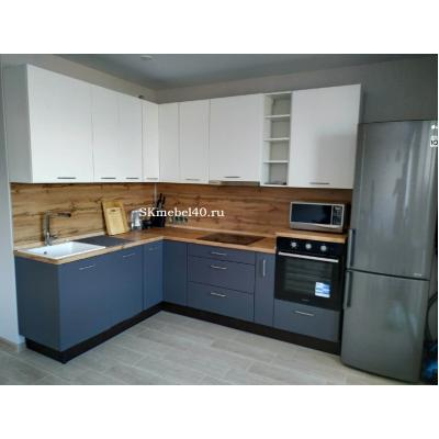 Кухонный гарнитур по индивидуальным размерам №34