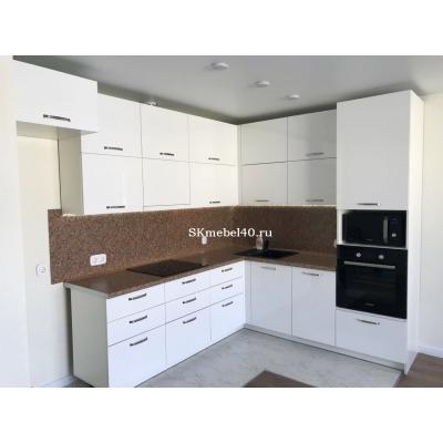 Кухонный гарнитур по индивидуальным размерам №36