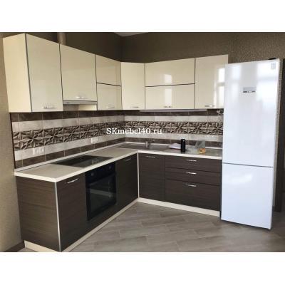 Кухонный гарнитур по индивидуальным размерам №37