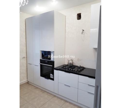 Кухонный гарнитур по индивидуальным размерам №4