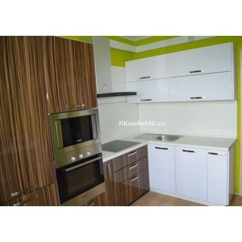 Кухонный гарнитур по индивидуальным размерам №42