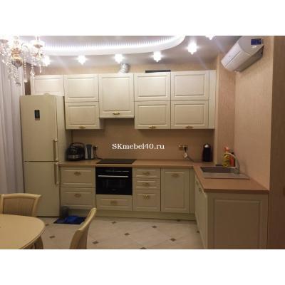 Кухонный гарнитур по индивидуальным размерам №44