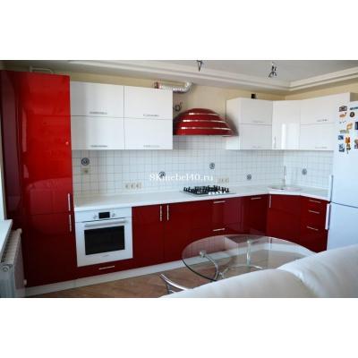Кухонный гарнитур по индивидуальным размерам №48
