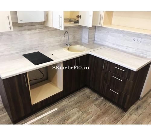 Кухонный гарнитур по индивидуальным размерам №5