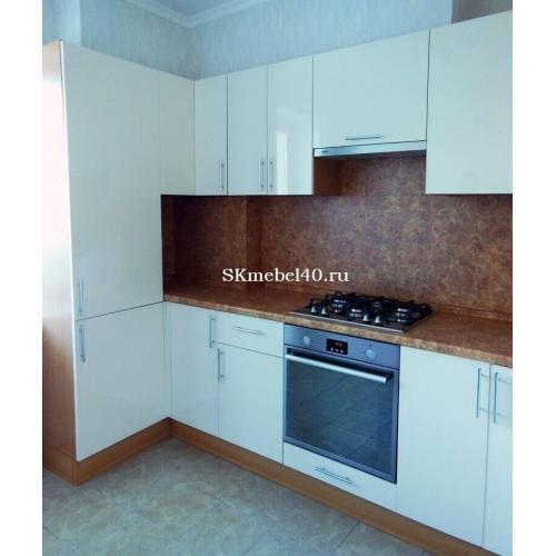 Кухонный гарнитур по индивидуальным размерам №50