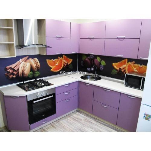 Кухонный гарнитур по индивидуальным размерам №52
