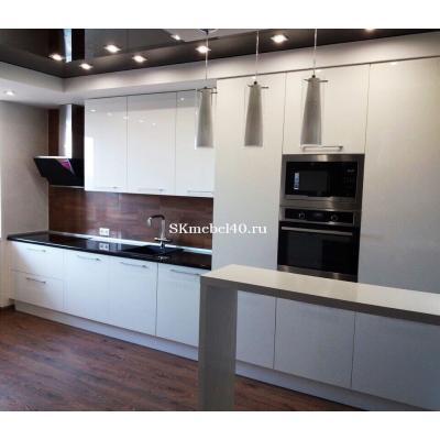 Кухонный гарнитур по индивидуальным размерам №53
