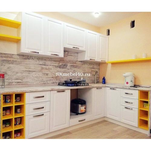 Кухонный гарнитур по индивидуальным размерам №55