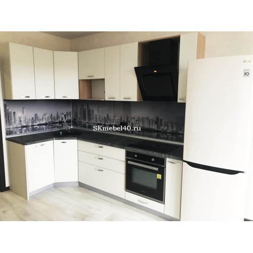 Кухонный гарнитур по индивидуальным размерам №56
