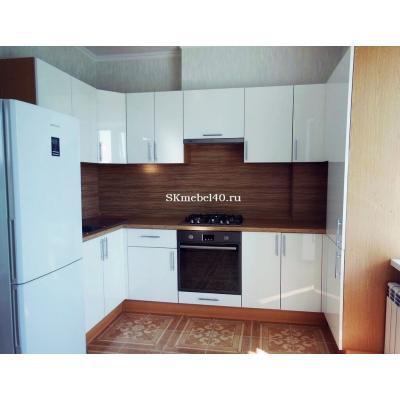 Кухонный гарнитур по индивидуальным размерам №57