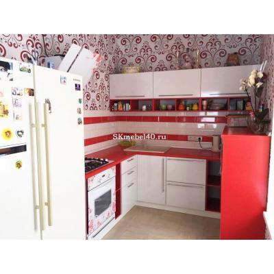 Кухонный гарнитур по индивидуальным размерам №59
