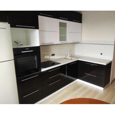 Кухонный гарнитур по индивидуальным размерам №6