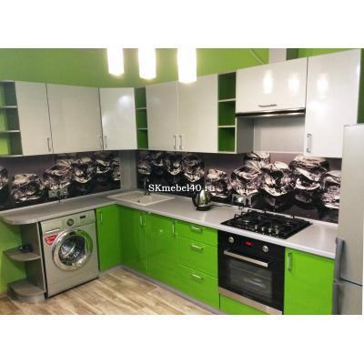 Кухонный гарнитур по индивидуальным размерам №61