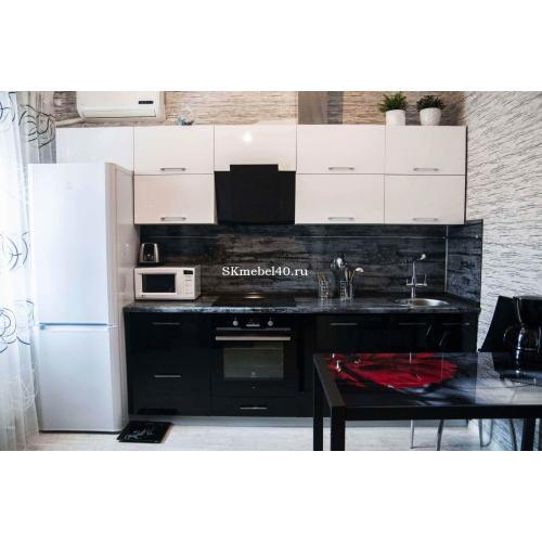 Кухонный гарнитур по индивидуальным размерам №63