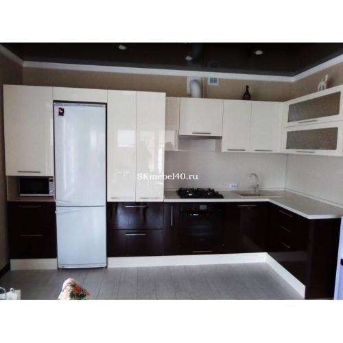 Кухонный гарнитур по индивидуальным размерам №64