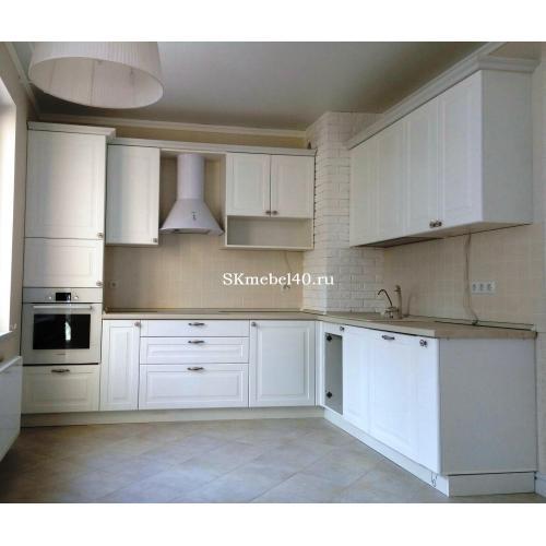 Кухонный гарнитур по индивидуальным размерам №65