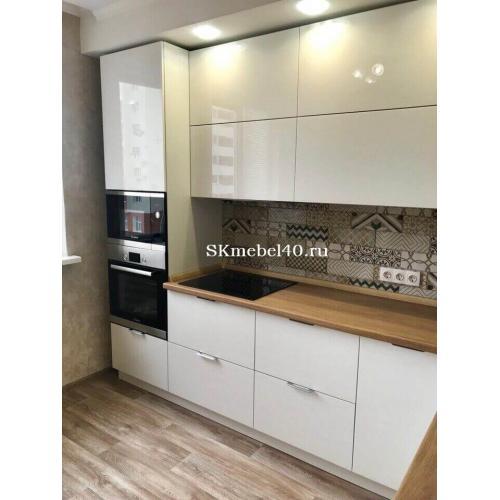 Кухонный гарнитур по индивидуальным размерам №68