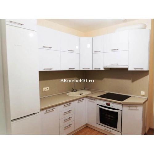 Кухонный гарнитур по индивидуальным размерам №7