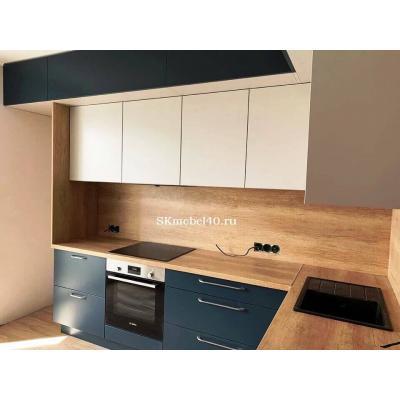 Кухонный гарнитур по индивидуальным размерам №73
