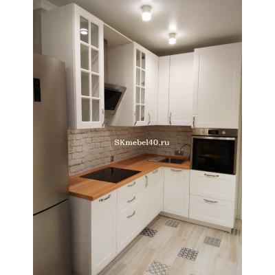 Кухонный гарнитур по индивидуальным размерам №74