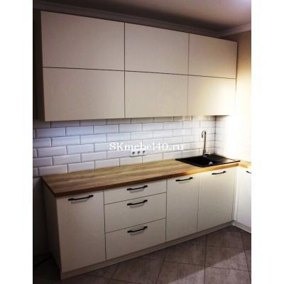 Кухонный гарнитур по индивидуальным размерам №75